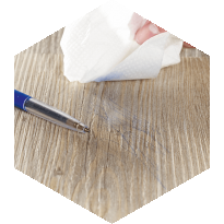Xtrafloor™ Spot and stain remover